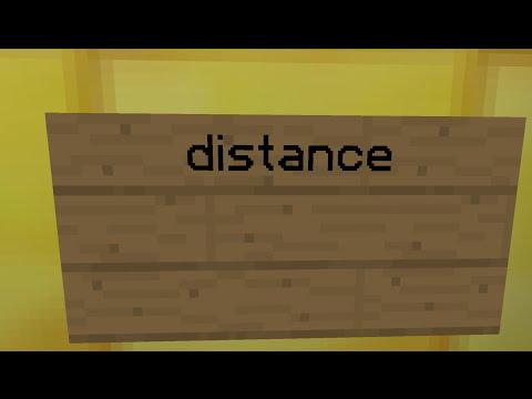 Naruto Noteblock Song - distance
