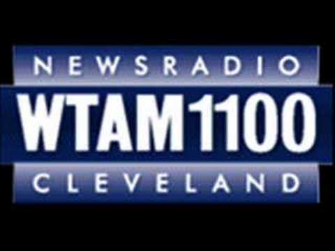 Baker Bill on with Bill Wills (WTAM 1100 Cleveland)