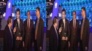 HDGuru CES 2011 Award - Best 3DTV & Best in show - Panasonic
