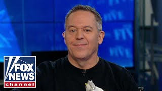Gutfeld on the whistleblower