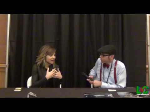 January Exclusive: Lotus Comics meets Christina Wren