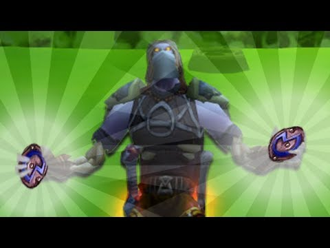 The Lucky Charm Salesman | Rogue 1-60 | World of Warcraft Classic thumbnail