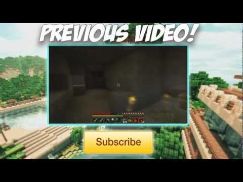2DMinerProductions - Minecraft New Outro! Free Download Now HERE!