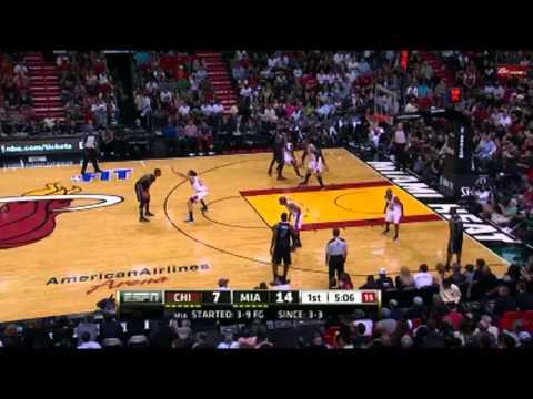 Miami Heat 2011-2012 Highlights