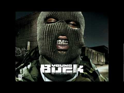 """Young Buck - My Whole Life """"50 Cent Diss"""" Instrumental"""