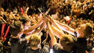 2018 EU LCS Spring Split: Moments and Memories