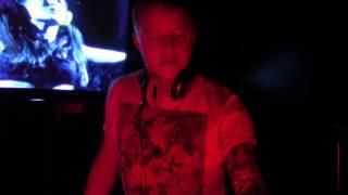 Paul Maddox live @ Gatecrasher Birmingham (04-05-2014)