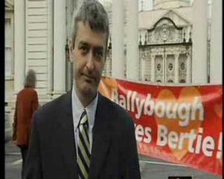Ballybough Loves Bertie