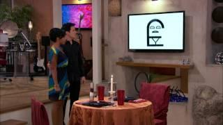 Сериал Disney - Подопытные - Сезон 2 Серия 1 - В плену скорости