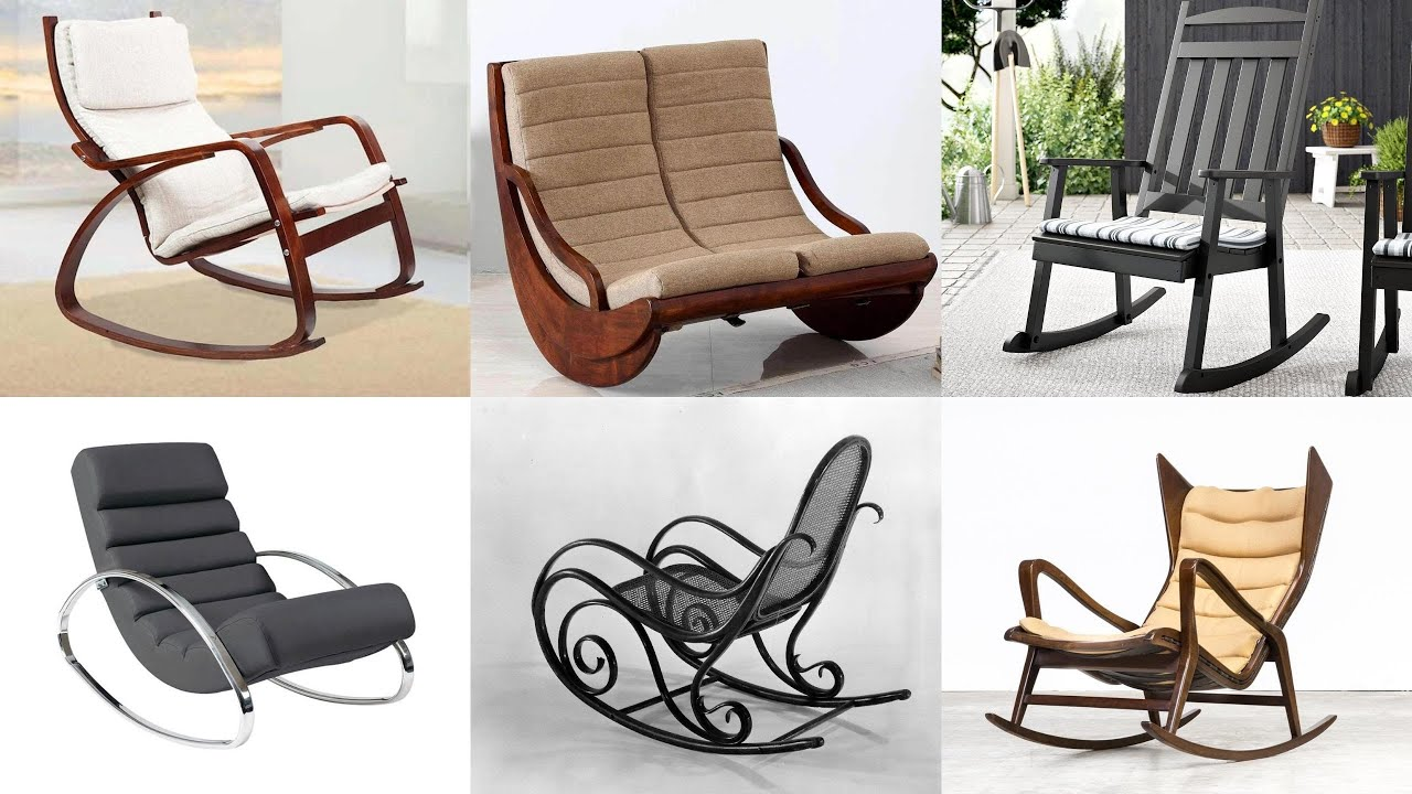 New model Rocking Chair in India | Best Rocking Chair | Rocking chair designs | KGS Interior designs