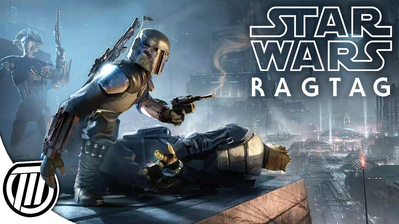 2019 Star Wars Open World Game Canceled What S Replacing