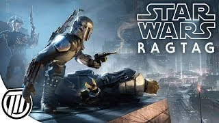 2019 Star Wars Open World Game CANCELED & What