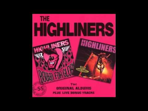 The Highliners-Ain't Gonna Bump No More.
