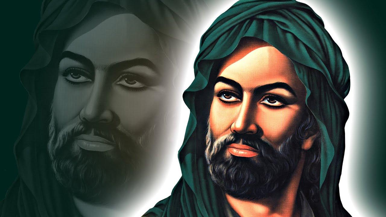 İmam Ali'yi (a.s) kısaca tanıyalım-1