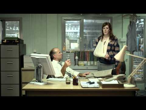 Personal Injury Compensation TV Commercial | Claims Direct | 2013 | Loretta