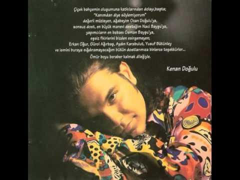 Kenan Doğulu - Bu Günüm Sensiz Geçti ... (1993)