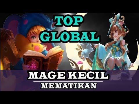TOP GLOBAL NANA CHANGE | BUILD SEASON 12 TERBARU