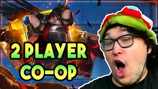 NEW Co-Op Mode Aฑd Go Hard Nerf! | Patch 2.0.0 Notes
