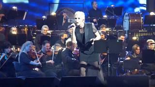 Диана Арбенина, Ночные снайперы, Юрий Башмет и Оркестр «Новая Россия» -