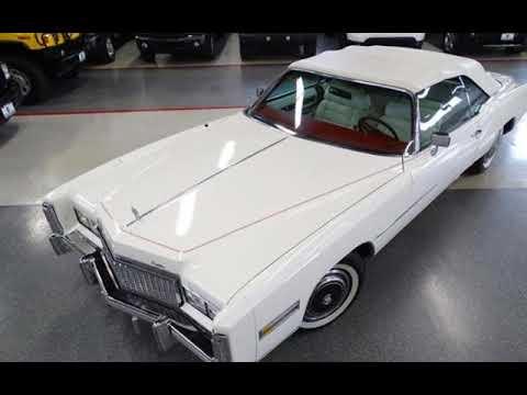 1976 Cadillac Eldorado for sale in ADDISON, IL