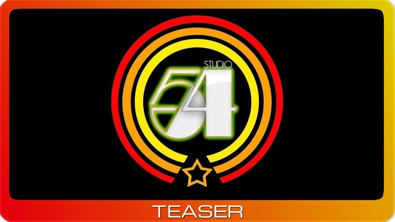 Studio 54 ≣ 1998 ≣ Teaser #1 ≣ German | Deutsch