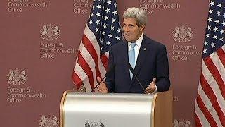 مجموعة أصدقاء سوريا توافق على زيادة الدعم للمعارضة السورية المعتدلة