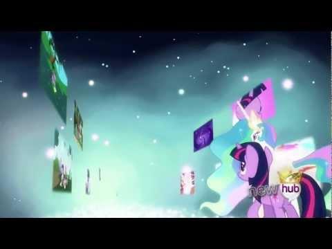 Celestia's Ballad - MLP FiM Song [1080p] MP3
