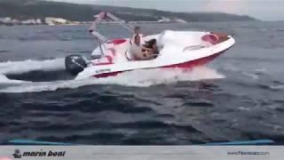 Fiberboats 4.98 Tango