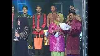 Pertandingan Lagu Bahasa Melayu Pelajar Antarabangsa KPT 2015  (18 Nov  2015 - short version)