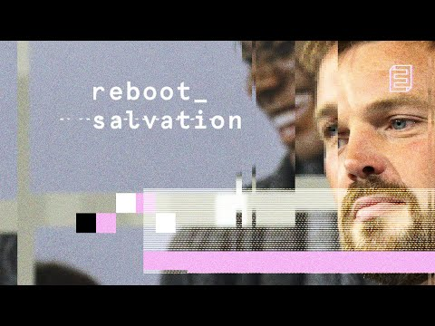 reboot_salvation // Genesis 22:1-24 Cover Image