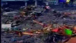 Tsunami in Indonesia - Year 2004