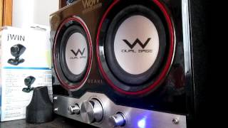 Chipskream - Ephixa 2010 Hardstyle - Bass Overdose Mix
