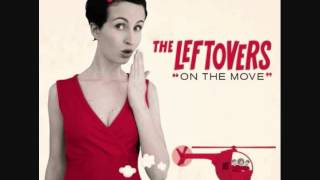 """The Leftovers  """"Mind Off You """"  No.226"""