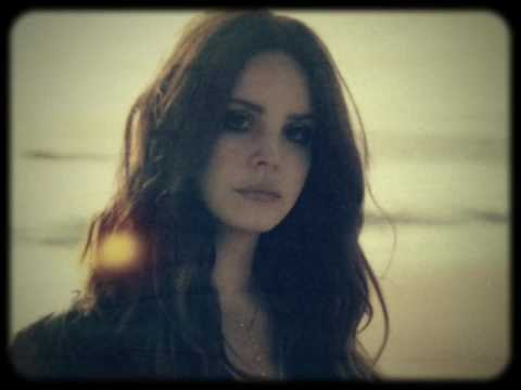 Lana Del Rey Interview talking about Ultraviolence songs. (audio only)