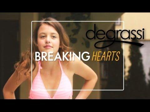 'Degrassi' Summer : Hookups & Heartbreak