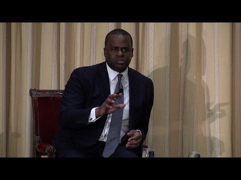 6th annual Municipal Finance Conference: Keynote by Kasim Reed