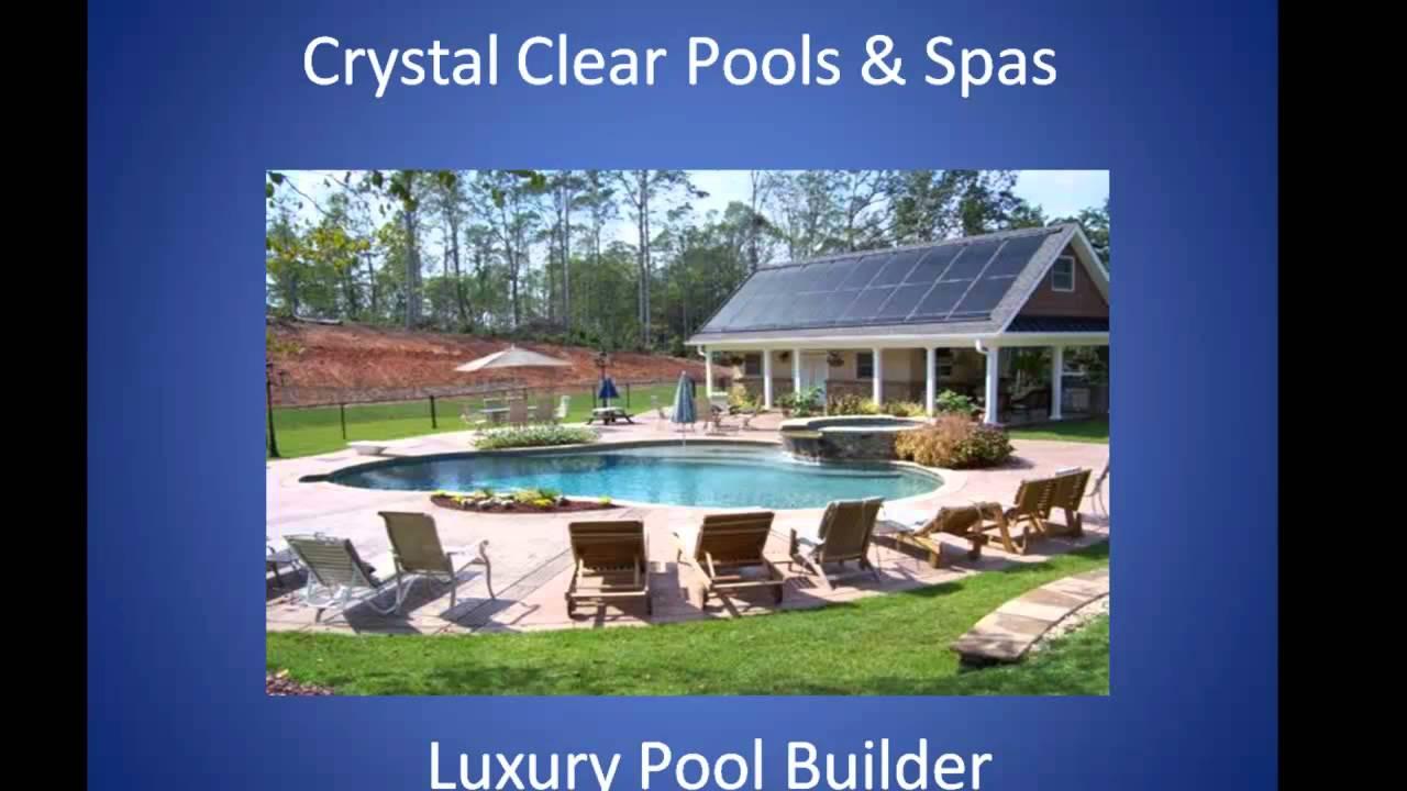 Swimming Pool Builder Atlanta, GA | Pool Builder Atlanta, GA | Call ...