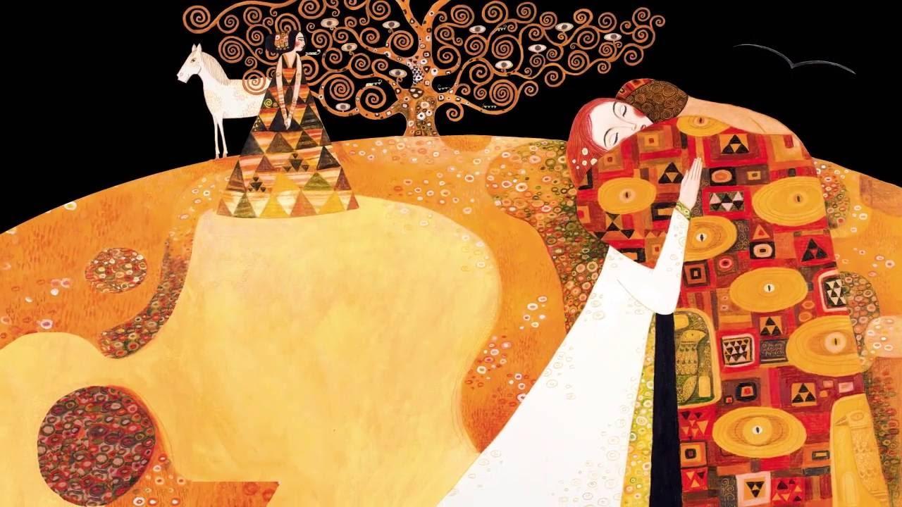 Klimt L Arbre De Vie Tableau l'arbre de vie, gustav klimt - zil et compagnie