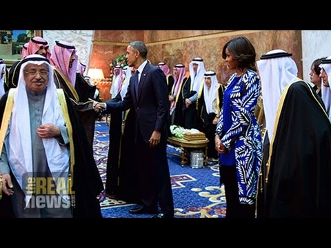Saudi Arabia Fueling Sectarianism to Destabilize the Region and Suppress Domestic Dissent (2/2)
