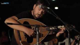 "Zohar Fresco, Giorgis Manolakis, Miles Jay - Ροή ""Roi"" (Live at Houdetsi Festival 2012)"