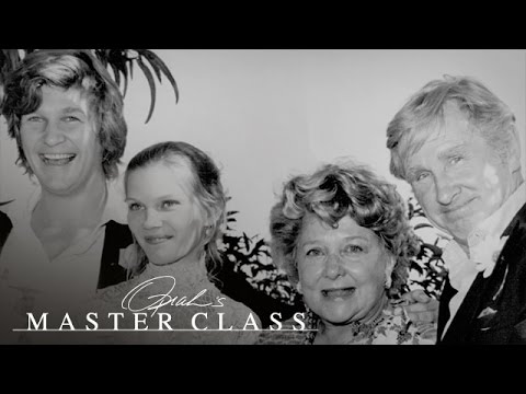 """Jeff Bridges on His Wife: """"I Can't Let This Woman Go"""" 