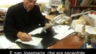 Don Robert Gendreau: appartiene alla Società Sacerdotale della Santa Croce