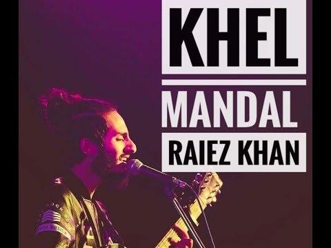 Khel Mandala Ajay Atul-Lightbill Unplugged- Cover by Raiez khan and Gunjan Sonwane