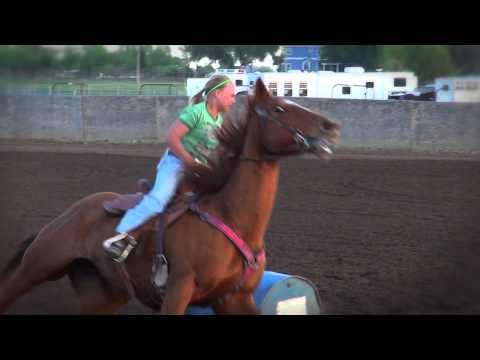 Barrel Racing- Best Barrel Racing Video -2017