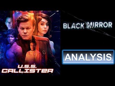 Download Youtube: Black Mirror Analysis: USS Callister