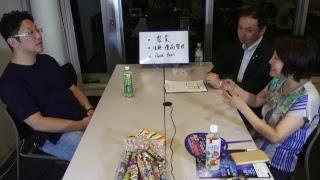 【週刊キタカミDOでしょう⁉】第20回 田口寛央さん