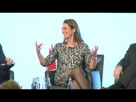 ULI Europe Conference 2018: Capital Markets Panel