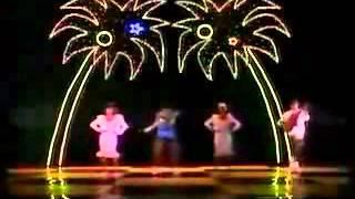 WHAM Club Tropicana live in Japan