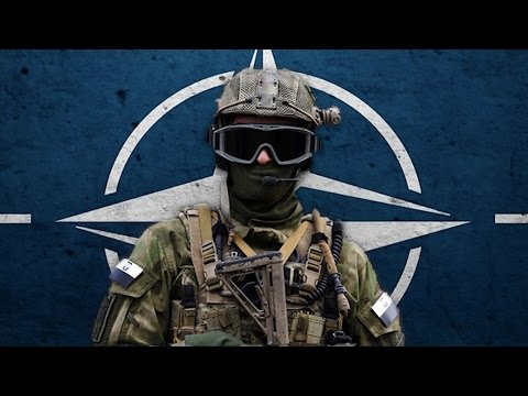 Will NATO Attack Russia?