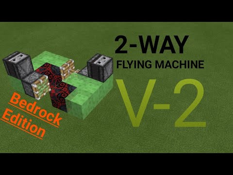 Tutorials/Flying technologies – Official Minecraft Wiki